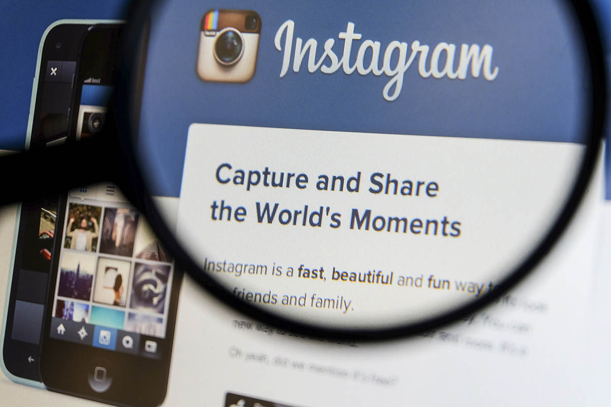 How to Maximize Your Instagram Profile in Six Steps