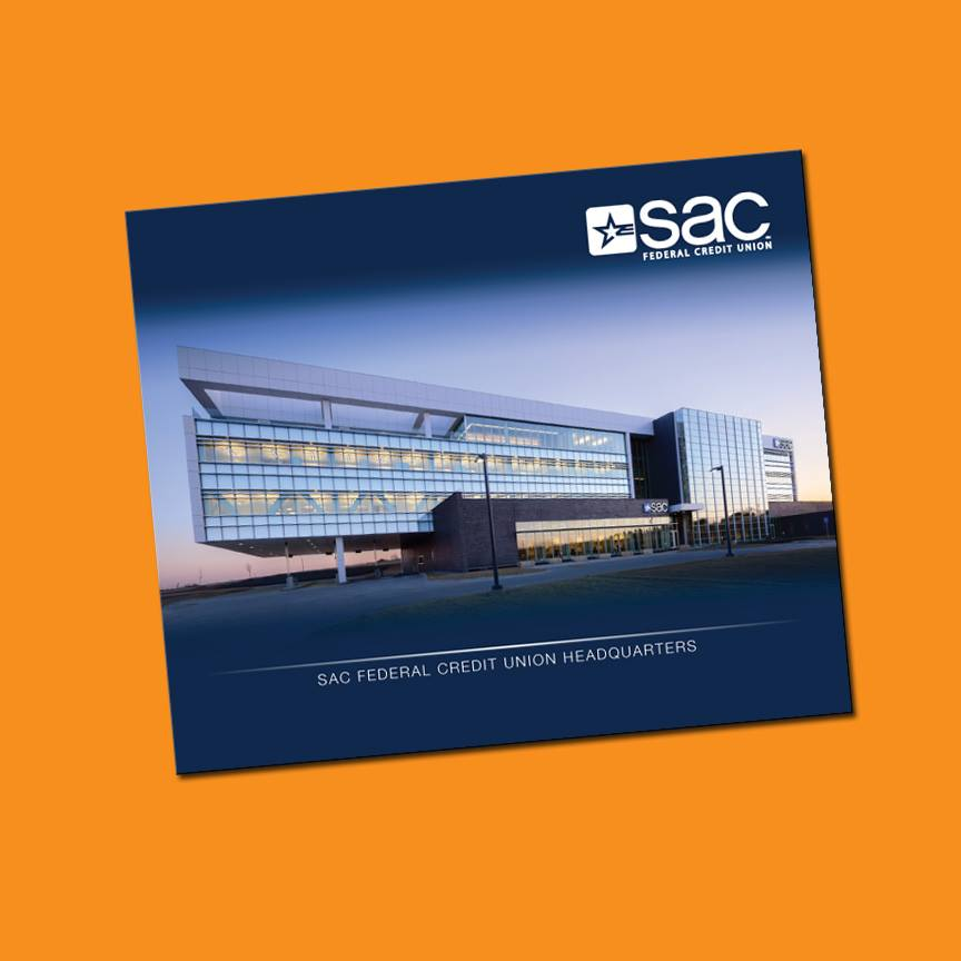 SAC Federal Credit Union booklet