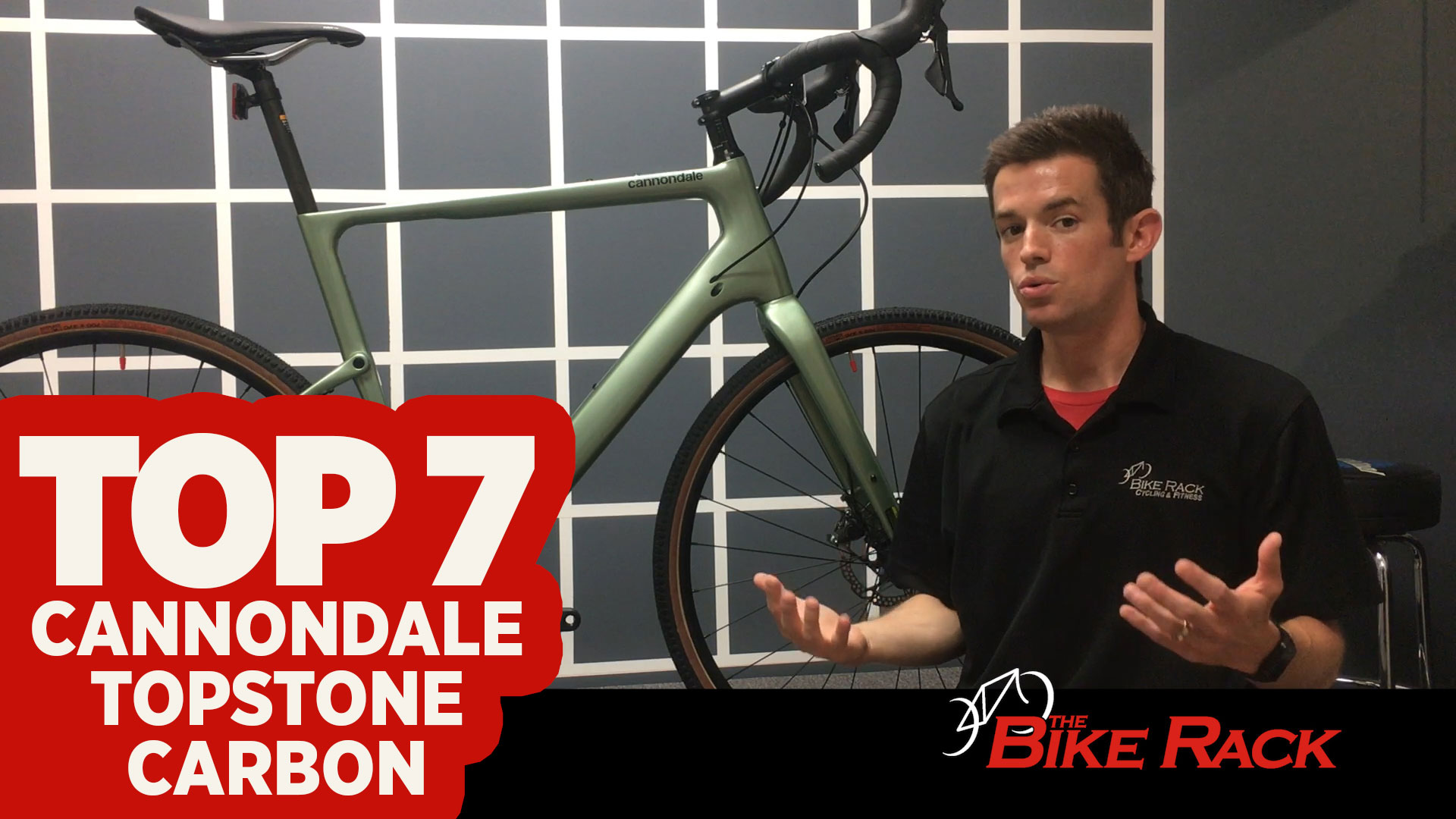 REVIEW: Cannondale Topstone Carbon [2019]