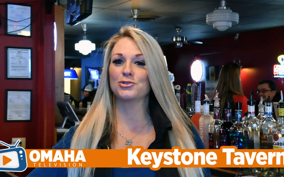 Bottoms Up Bar Tour | Episode 2 | Keystone Tavern