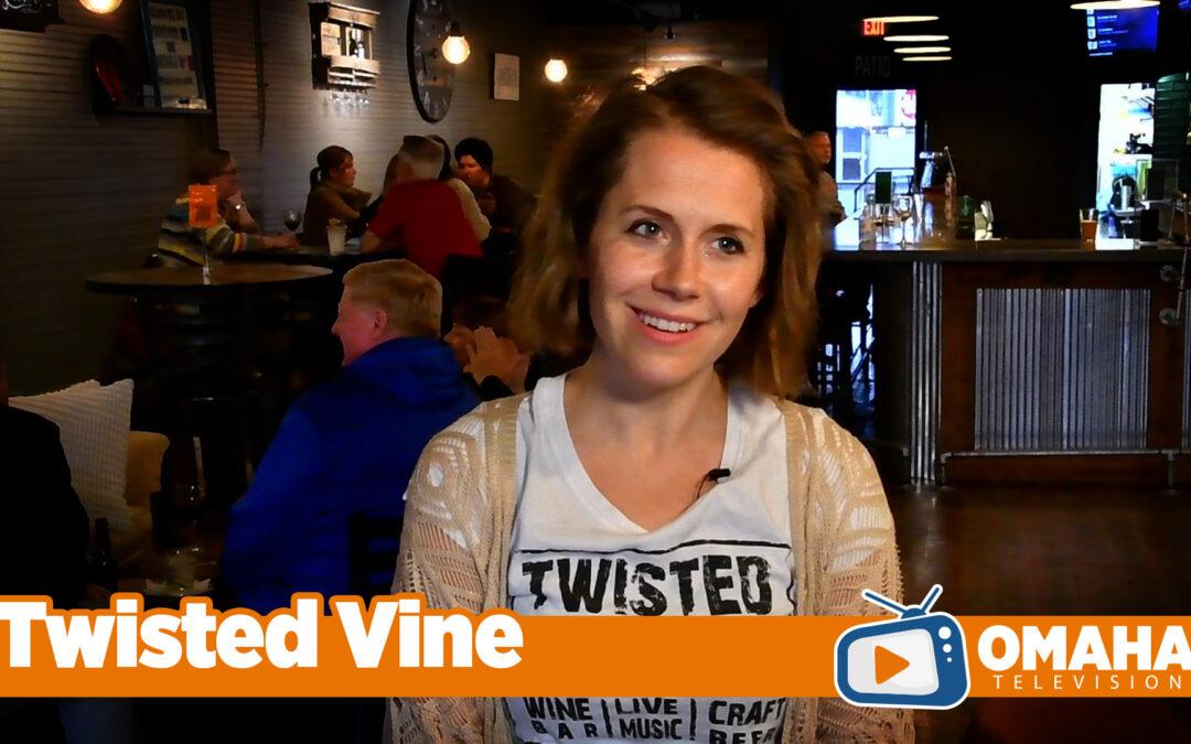 Twisted Vine | Bottoms Up Bar Tour episode 8