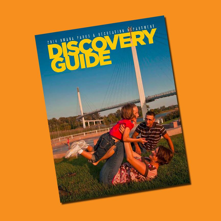 Omaha Discovery Guide
