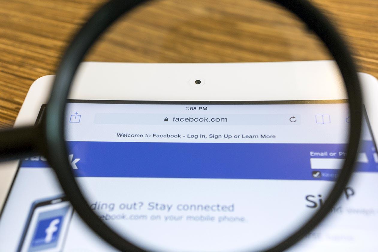 Social Media Impact on Buying Behavior Up