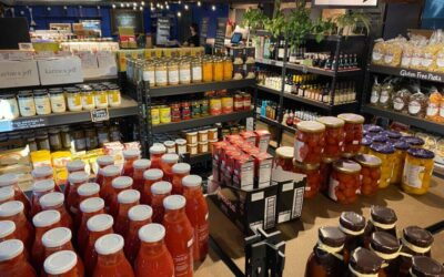 Keep Local Alive video about Marks Pantry & Bottle Shop