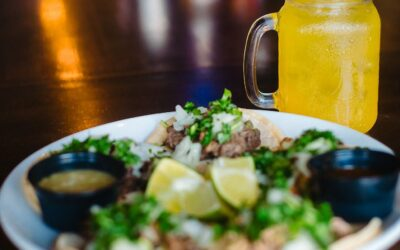 Keep Local Alive video featuring The Hoppy Taco in Dundee