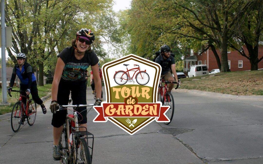 "Popular ""Tour de Garden"" Returns to Metro Area"